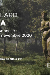 HISTORIA - Teodora Galerie - du mercredi 14 octobre au lundi 23 novembre