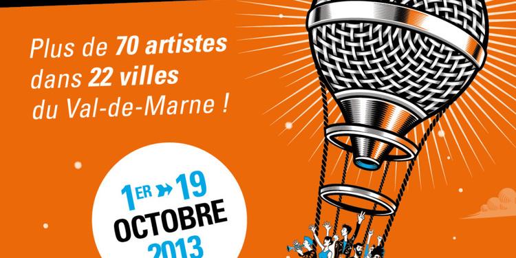 27ème FestiVal de Marne
