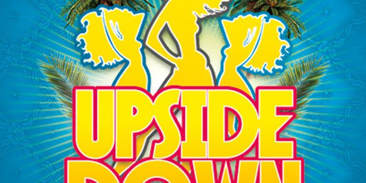 Upside Down Summer Mix