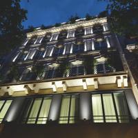 L'Hôtel 123 Sébastopol