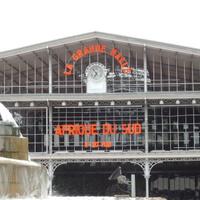 La Grande Halle de la Villette