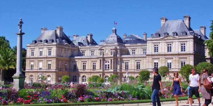 Jeu de piste : Crimes à Saint-Germain