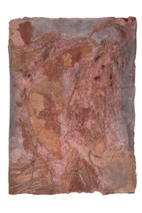 """""""Ultimes"""", l'exposition-hommage à Jacques Rouby - Galerie La Ralentie - du ven. 24 janv. au sam. 04 avril"""