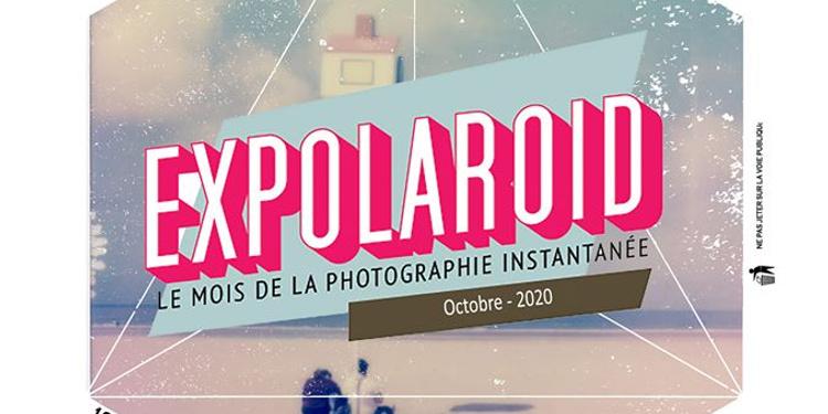Expolaroid Paris - Part Five