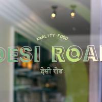Desi Road