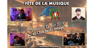 Fête De La Musik