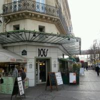 Le Dog's café