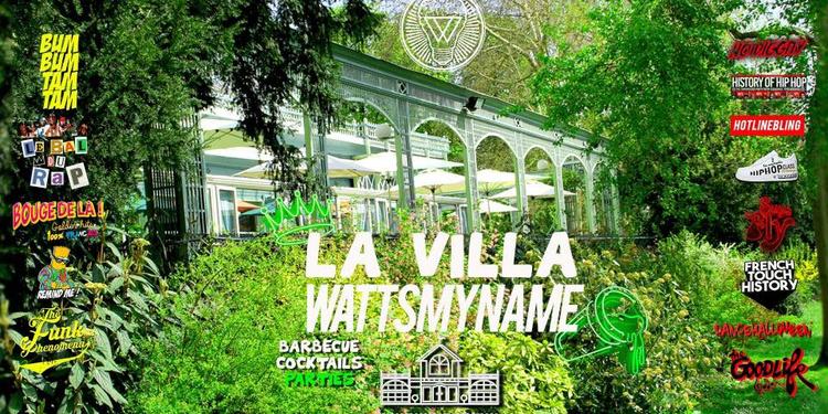 La Villa Wattsmyname