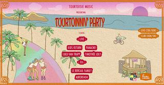 Tourtoinniv' Party