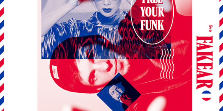 Free your funk: tokimonsta + Fakear + Soulist