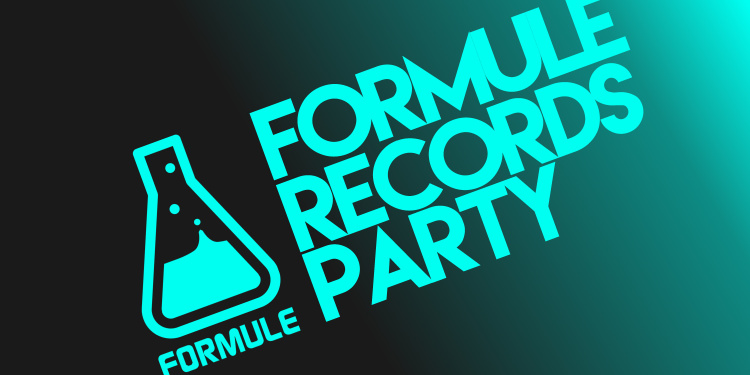 FORMULE PARTY avec BORUSSIA + ADAM POLO + ANELLI + C-VEN