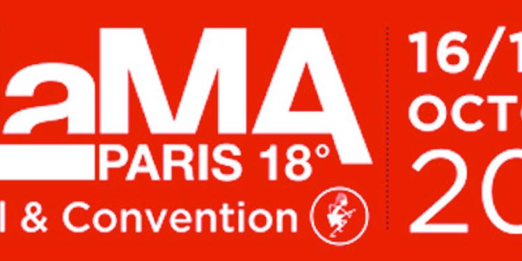 MaMa Festival 2013 Moriarty + Mama Rosin - Festival MaMA 2013