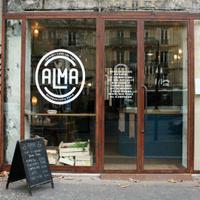 Alma, The Chimney Cake Factory