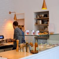 La Trésorerie - Café Smörgås