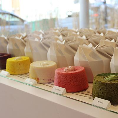 Les Angel Cakes de la Pâtisserie Ciel : nouveau paradis gourmand à Paris