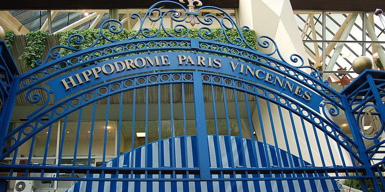 L'Hippodrome Paris - Vincennes