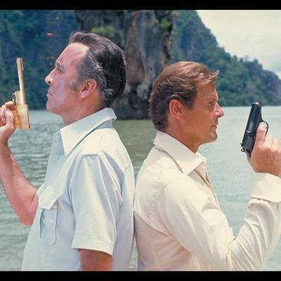 James Bond au musée : L'Exposition 50 ans de Style Bond débarque à Paris