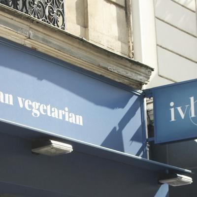IVLO, le nouveau restaurant italien, bio et végétarien du 10ème