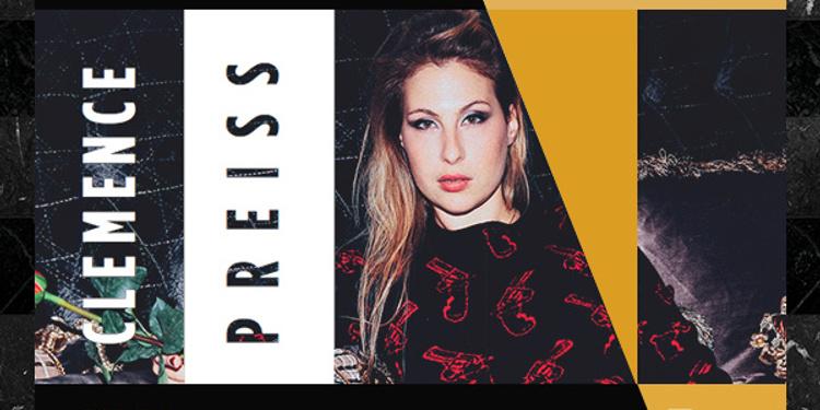 Release Party Clémence Preiss