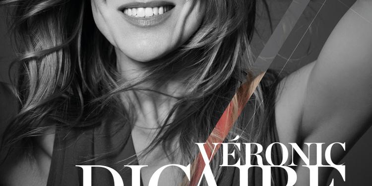 Véronic Dicaire - Showgirl Tour au Dôme de Paris