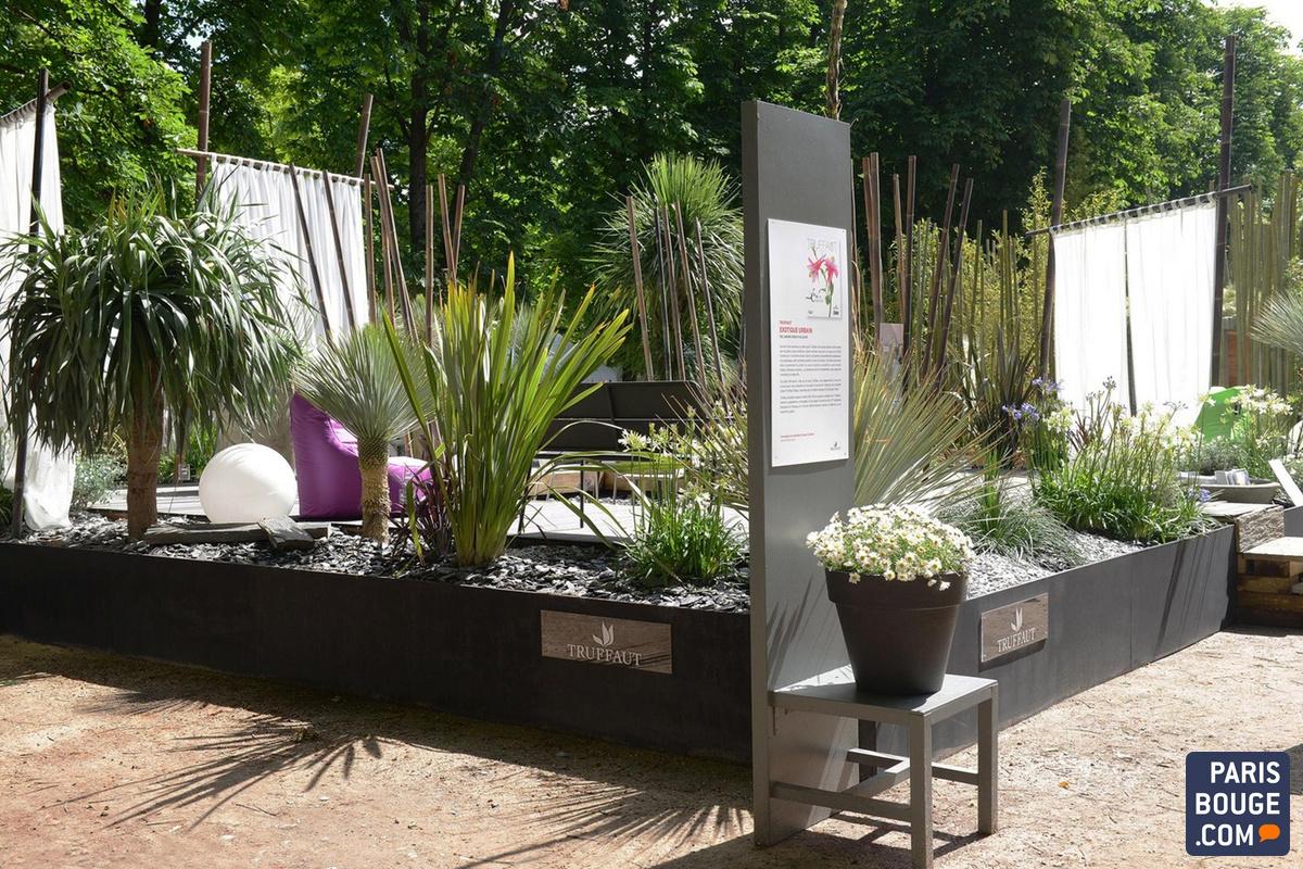 Jardins, jardin : le salon du jardin et du design extérieur
