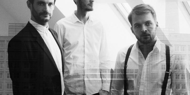 Nonkeen (Nils Frahm & friends) + andrea belfi