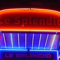 Le Théâtre du Splendid