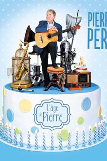 Pierre Perret - L'âge de Pierre