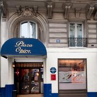 Plaza Opéra