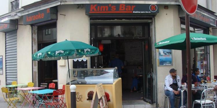Le Kim's Bar