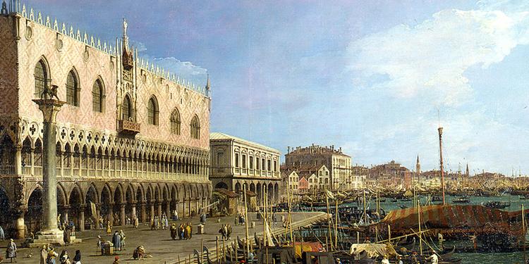 Eblouissante Venise !