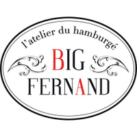 Big Fernand - Marché Saint Honoré