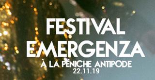Festival Emergenza
