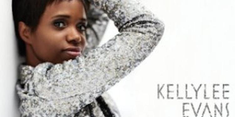 Kellylee Evans en concert