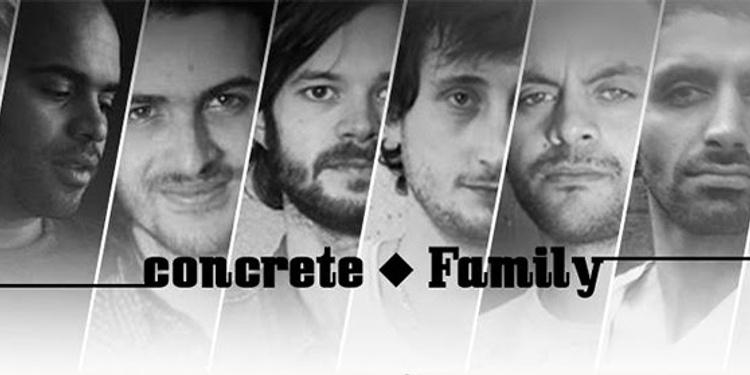 Concrete Family