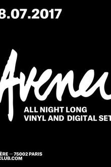 The Avener all Night Long