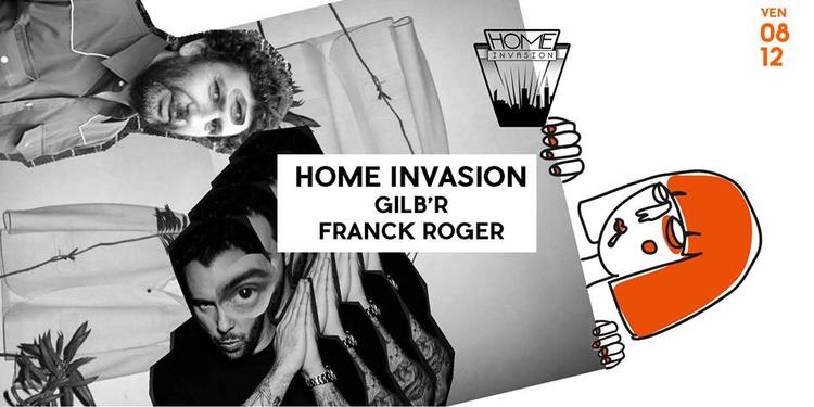 Home Invasion Night