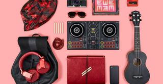 SOIREE HALLOWEEN 2021 / AVEC PIONEER DJ
