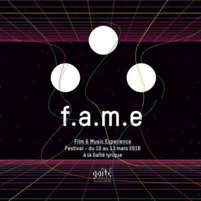 F.A.M.E festival à la Gaîté Lyrique : en route pour la 3ème édition