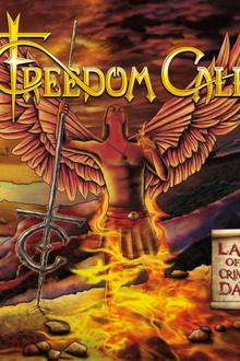 Freedom Call + powerquest & dreamcatcher