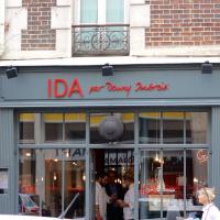 IDA by Denny Imbroisi