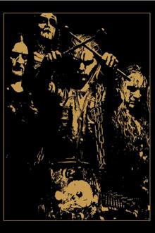 Marduk + Belphegor en concert