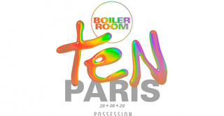 Boiler Room Ten Paris : Possession