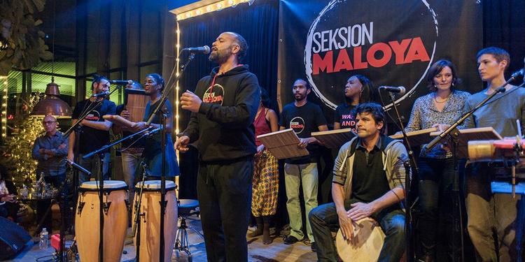 Fête de la Musique spéciale La Réunion - Kabar, lives & Afro Djs