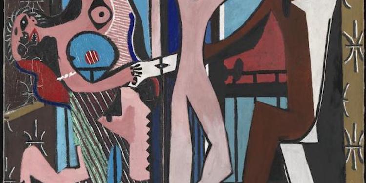 Picasso : Chefs-d'œuvre !