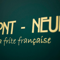 Pont-Neuf - La frite française (Grands Boulevards)