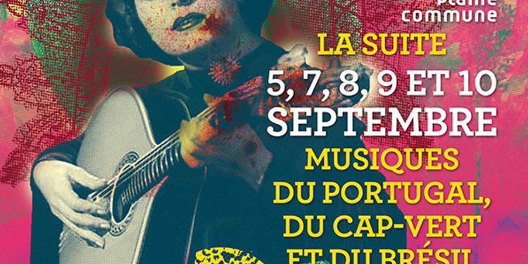 Festival Métis Plaine Commune