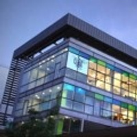 Le Cube Centre de création numérique C.