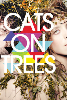 Cats On Trees en concert