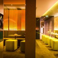 Le Bar O - Bar de l'Hôtel O